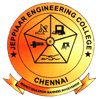Jeppiaar Engineering College, Chennai logo