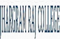Jhargram Raj College, [JRC] Midnapore logo
