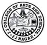 JJ College of Arts and Science, [JJCAS] Thiruchirapalli logo
