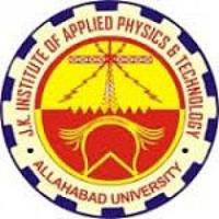 JK Institute of Applied Physics and Technology, Allahabad logo