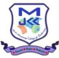 JKK Munirajah College of Technology, [JKKMCT] Erode logo