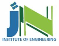 JNN Institute of Engineering, [JNNIE] Thiruvallur logo