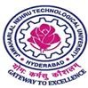 JNTU College of Engineering, Hyderabad logo