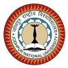 Jodhpur National University, Jodhpur logo