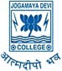 Jogamaya Devi College, Kolkata logo