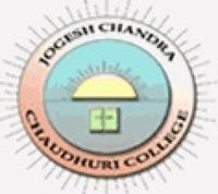 Jogesh Chandra Chaudhuri College, [JCCC] Kolkata