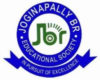 Joginpally BR Engineering College, [JBREC] Rangareddi logo
