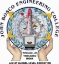 John Bosco Engineering College, [JBEC] Thiruvallur logo