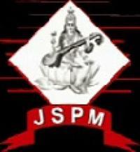 JSPM Narhe Technical Campus, [JSPMNTC] Pune logo