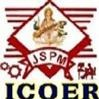 JSPM's Imperial College of Engineering and Research, [JSPMICER] Pune logo