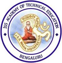 JSS Academy of Technical Education, [JSSATE] Bangalore logo