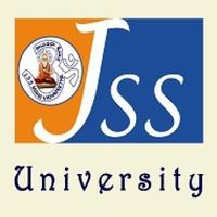 JSS College of Pharmacy, [JSSCP] Ooty logo