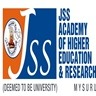 JSS Medical College and Hospital, [JMCAH] Mysore logo
