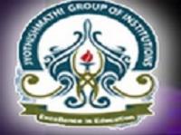 Jyothishmathi College of Engineering and Technology, [JCET] Hyderabad logo