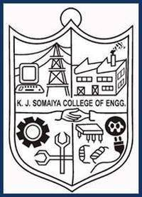 K. J. Somaiya College of Engineering, [KJSCE] Vidyavihar, Mumbai logo