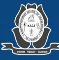 K Ramakrishnan College of Technology, [KRCT] Thiruchirapalli logo