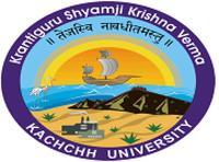 Kachchh University, [KU] Kutch