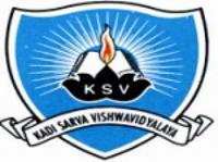 Kadi Sarva Vishwavidyalaya, [KSV] Gandhinagar