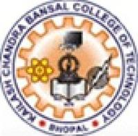 Kailash Chandra Bansal College of Technology, [KCBCT] Bhopal logo