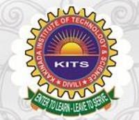Kakinada Institute of Technology and Science, [KITS] East Godavari logo