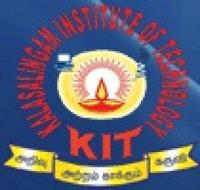 Kalasalingam Institute of Technology, [KIT] Virudhunagar logo