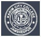 Karim City College, [KCC] Jamshedpur logo
