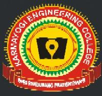 Karmayogi Engineering College, [KEC] Solapur logo