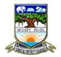 Karnatak University, [KUD] Dharwad logo