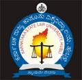 Karnataka State Law University, [KSLU] Hubli logo