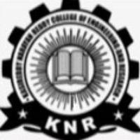 Kasireddy Narayan Reddy College of Engineering and Research, [KNRCER] Rangareddi logo