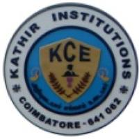 Kathir College of Engineering, [KCE] Coimbatore logo