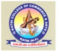 Katni Arts and Commerce College, [KACC] Katni logo