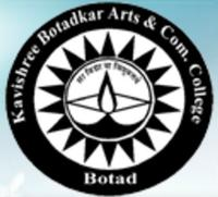Kavishree Botadkar Arts and Commerce College, [KBACC] Bhavnagar