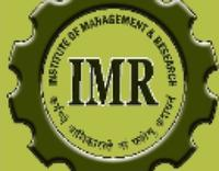 KCE Societys Institute of Management and Research, [KCESIMR] Jalgaon logo