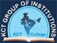 KCT College of Engineering and Technology, [KCTCET] Sangrur logo
