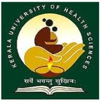 Kerala University of Health Sciences, [KUOHS] Thrissur logo