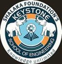 Keystone School Of Engineering, [KSE] Pune logo