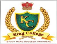 King College of Technology, [KCT] Namakkal logo