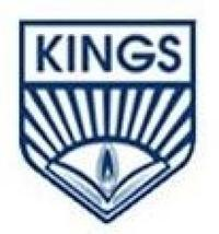 Kings College of Engineering, [KCE] Pudukkottai logo