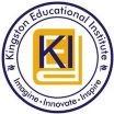 Kingston Law College, [KLC] Kolkata logo