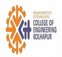 KIT's College of Engineering, [KITCE] Kolhapur - Courses, Fees