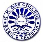 K.K. Das College, [KKDC] Kolkata logo