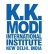 K.K. Modi International Institute, [KKMII] New Delhi logo