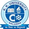 KK University, [KKU] Nalanda logo