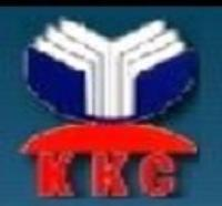KKC College of Law, [KKCCL] Chittoor logo
