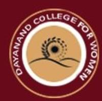 KL Mehta Dayanand College for Women, [KLMDCW] Faridabad logo
