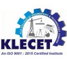 KLE College of Engineering and Technology, [KLECET] Belgaum logo