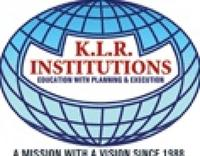 KLR College of Business Management, [KLRCBM] Khammam logo