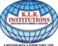 KLR College of Engineering and Technology, [KLRCET] Khammam logo