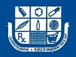 KM College of Pharmacy, Madurai